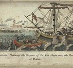 220px Boston Tea Party Cooper 150x138 Samuel Adams is Massachusetts Bound