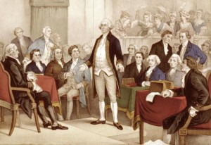 continental congress 300x206 The Conciliatory Resolution